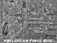 Kirtland AFB
