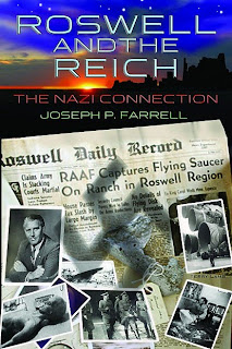Roswell and The Reich The Nazi Connection By Joseph P. Farrell