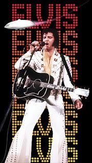 Elvis & UFO