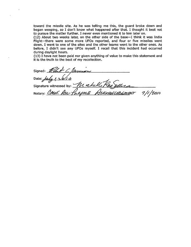 sample affidavit letter for sponsorship i 751 sample affidavit of