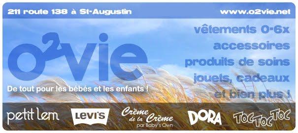 Boutique O2vie