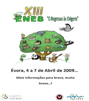 XIII ENEB ENEB