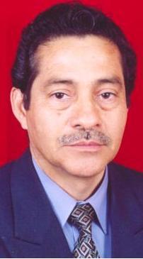 Mg. Juan Dante Suárez Pasco