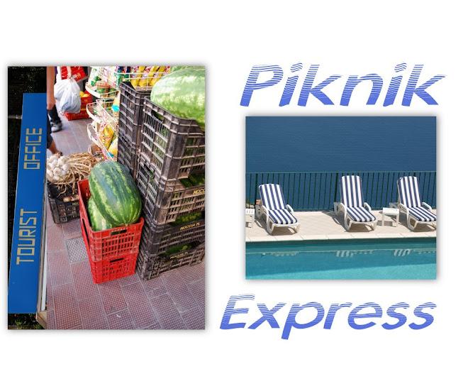 Piknik Express
