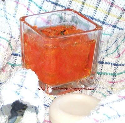 Гелевый ароматизатор своими руками рецепт 56
