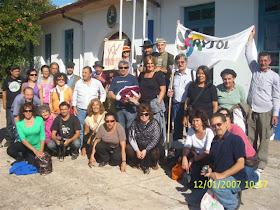 11 de abril: Día de la Nación Charrúa
