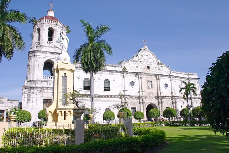 Incredible Design Ideas For Self Confessed Introverts: My Sweet Haven: Ceremony At Cebu Metropolitan Cathedral