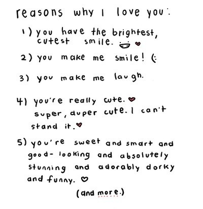 love quotes for your crush