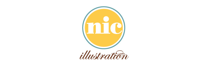 NicIllustration Blog