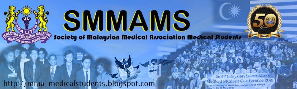 Society of MMA Medical Students (SMMAMS)