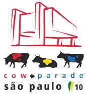 Cow Parade São Paulo - 2010