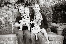 Family Photo December 2008