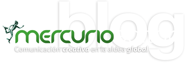 Mercurio editor blog