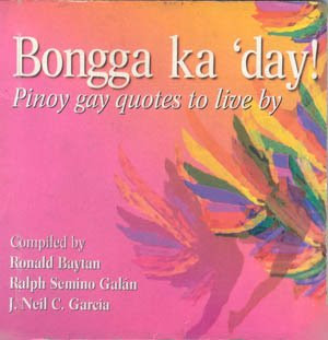 ronald baytan essays