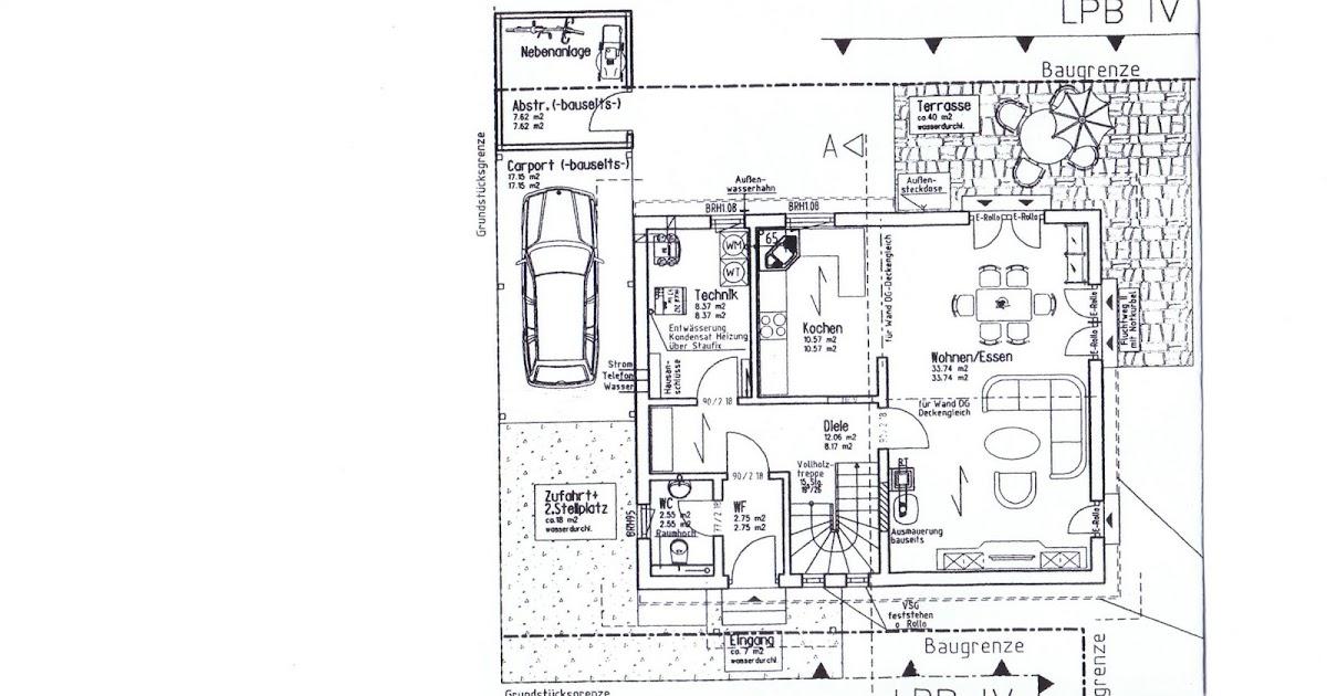 wir bauen mit fingerhaus ein flair 200 bodengutachten kampfmittel und grundrisse. Black Bedroom Furniture Sets. Home Design Ideas