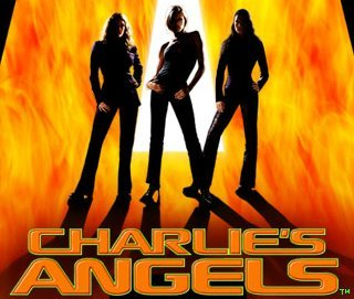 Charlies Angels Comics | RM.