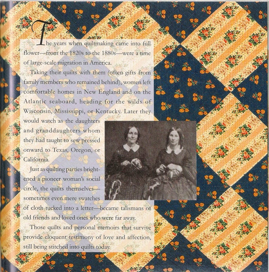 Quilt Guild Project Ideas : Heirlooms by Ashton House: QUILT GUILD AUCTION PROJECT AND SOME FUN FINDS