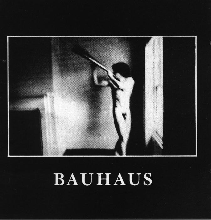 Labels Bauhaus