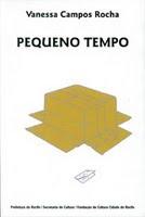 """venda do livro """"Pequeno Tempo"""""""