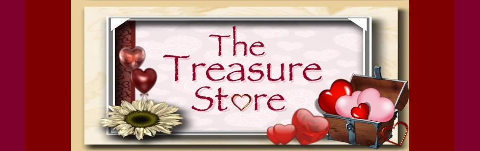 The Treasure Store