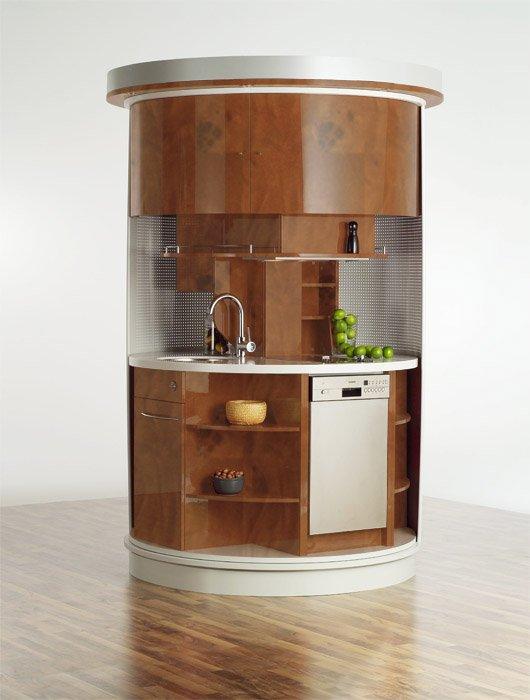 Interior Pantry untuk Office - Desain Kitchenset untuk kantor