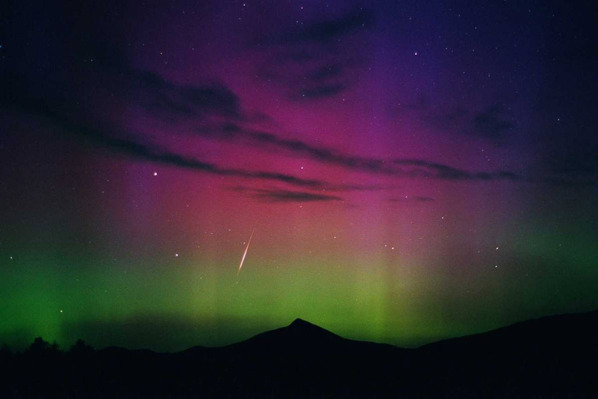 aurora borealis nature - photo #32