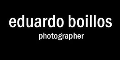 EDUARDO BOILLOS -PHOTOGRAPHER-