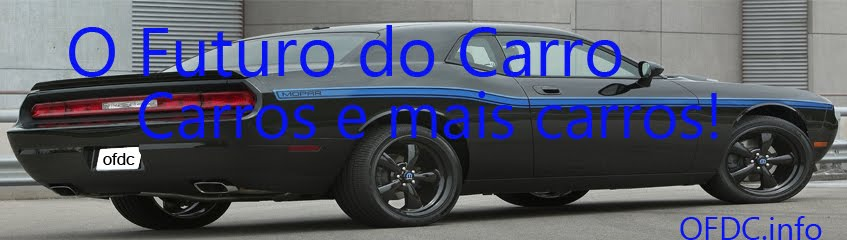 O Futuro do Carro