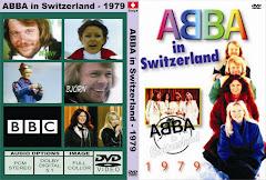 ABBA LIVE IN SUIÇA