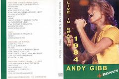 ANDY GIBB BRASIL