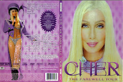 CHER THE FAREWELL TOUR