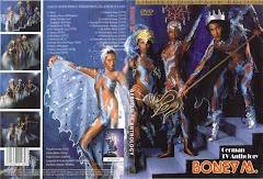 BONEY M - GERMANY TV