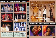 BONEY M - KULTNACHT