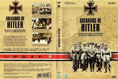 SOLDADOS DE HITLER 1