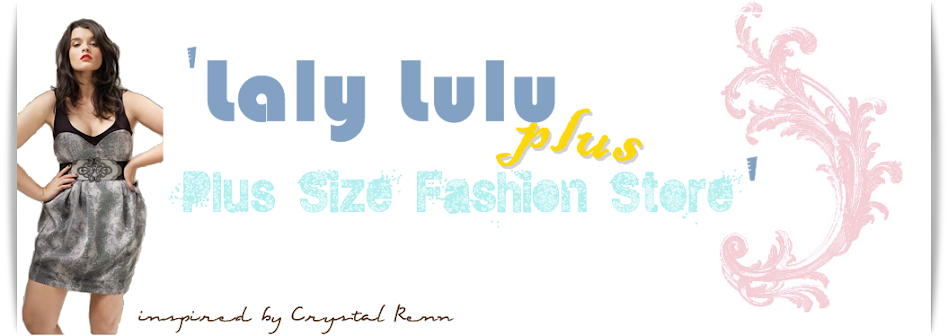 ♥Laly Lulu Plus Size Fashion♥