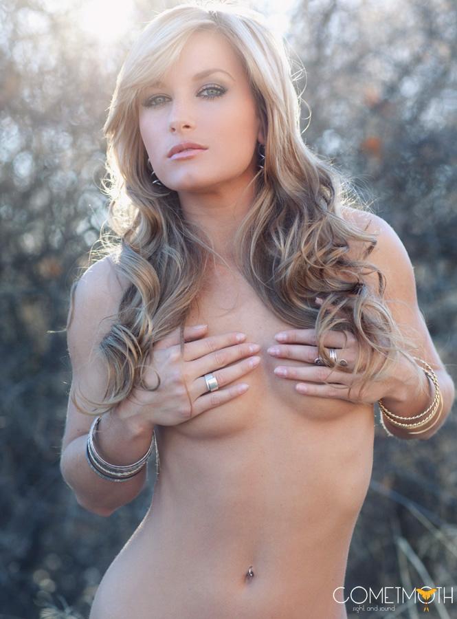 Stephanie Pietz Model