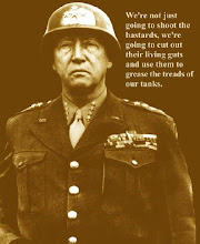 General George Patton Jr.