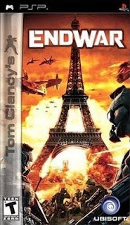Download Tom Clancy's End War iso