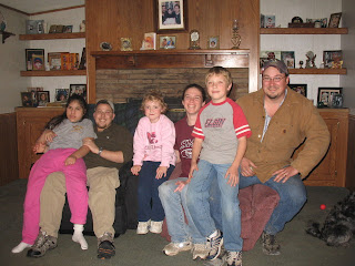 hardy great grandkids