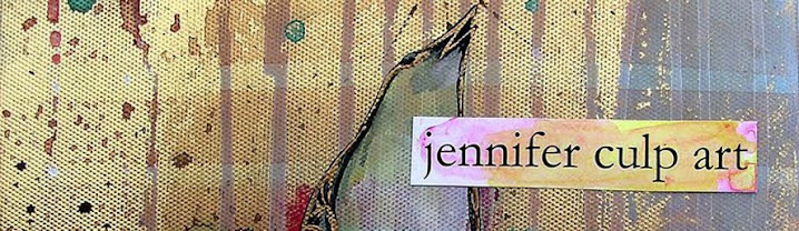 jennifer culp art
