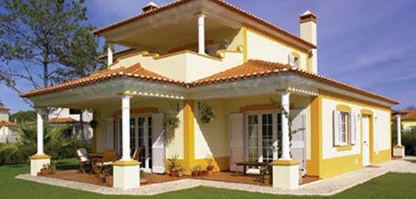 Reflexiones agosto 2010 - Casas nuevas en terrassa ...