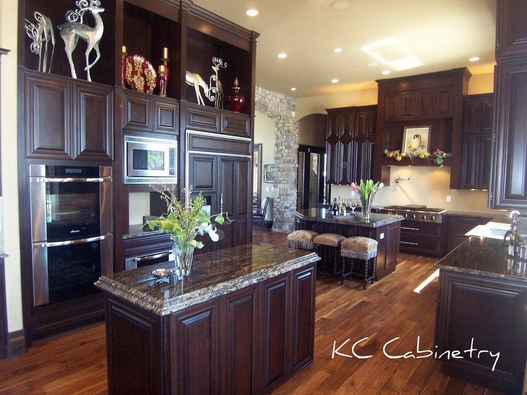 kc cabinetry design and renovation july 2010