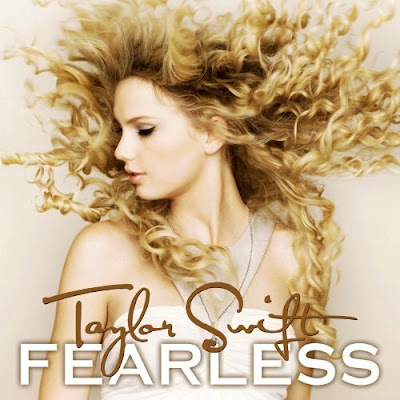 Country star Taylor Swift's follow-up to her 2006 eponymous debut begins,