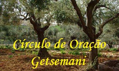 Círculo de Oração Getsemani