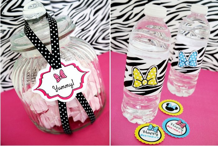 Party Printables | Party Ideas | Party Planning | Party Crafts