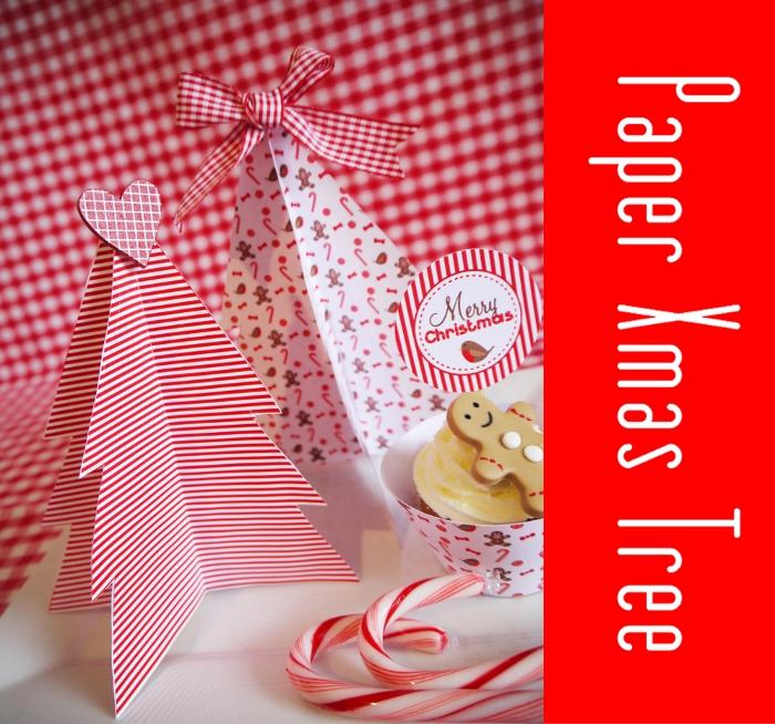 Project secret santa a christmas diy party ideas for Secret santa craft ideas