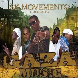 GaZa Music