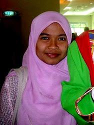Alyaa Bt Aminuddin
