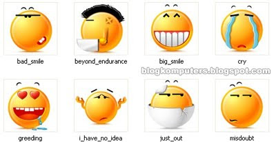 Free Download Emoticons