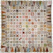 The Original Dear Jane Quilt